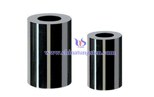 tungsten steel bush picture